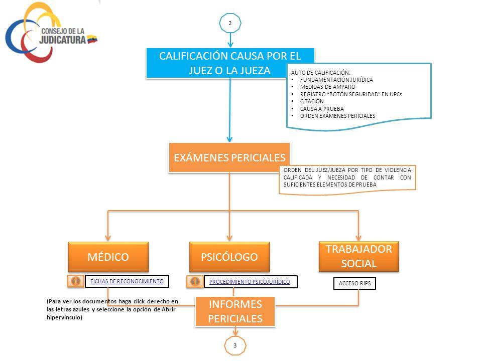 1 DENUNCIA O DEMANDA ESCRITA DENUNCIA O DEMANDA VERBAL RECEPCIÓN PRIMERA ACOGIDA INGRESO Y REVISIÓN DE DOCUMENTACIÓN FICHA ÚNICAFICHA ÚNICA (Para ver documento haga click derecho en las letras azules y seleccione la opción de Abrir hipervínculo) - ORIENTACIÓN DERECHOS Y PROCEDIMIENTO - ESCUCHA ACTIVA y EMPÁTICA - REDUCCIÓN DENUNCIA ESCRITO FICHA VULNERABILIDAD/RIESGO FICHA ÚNICA INGRESO DE CAUSA – SISTEMA SORTEO 2 (Para ver los documentos haga click derecho en las letras azules y seleccione la opción de Abrir hipervínculo)