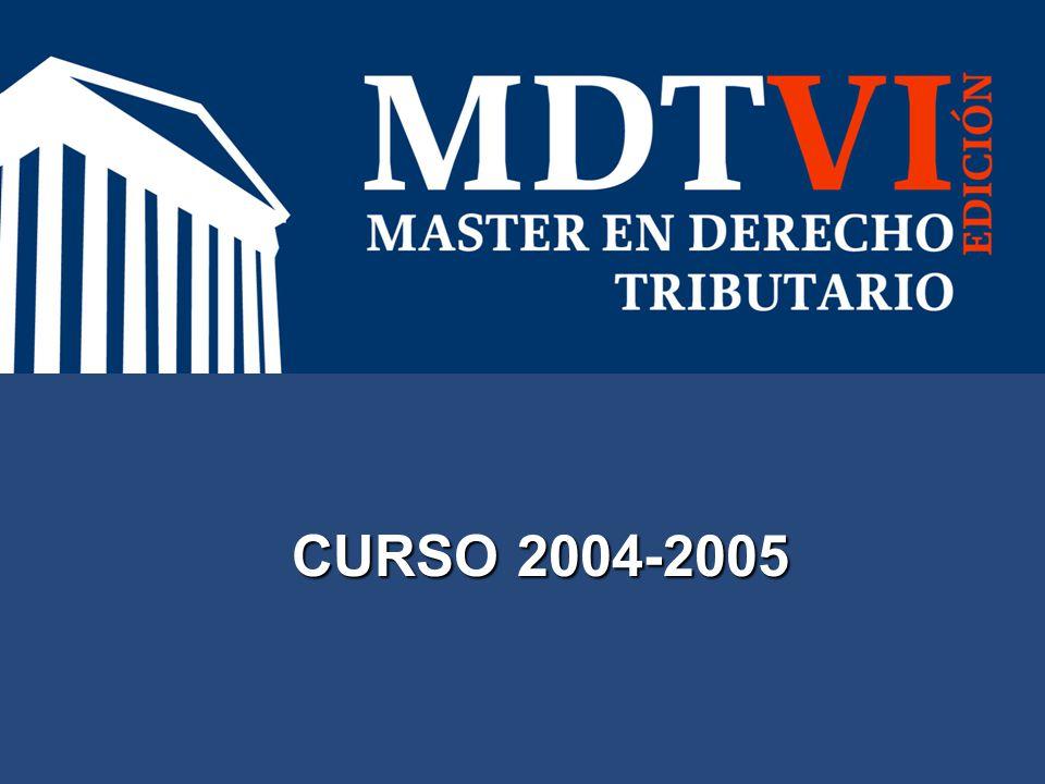 CURSO 2004-2005