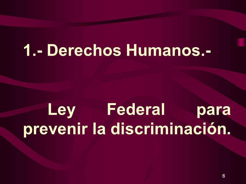 5 Los Problemas más usuales en la Relación de Trabajo en: 1.- Derechos humanos 2.- Tecnología 3.-Interpretaciones subjetivas de los Tribunales Colegiados 4.- Salario 5.- Multas