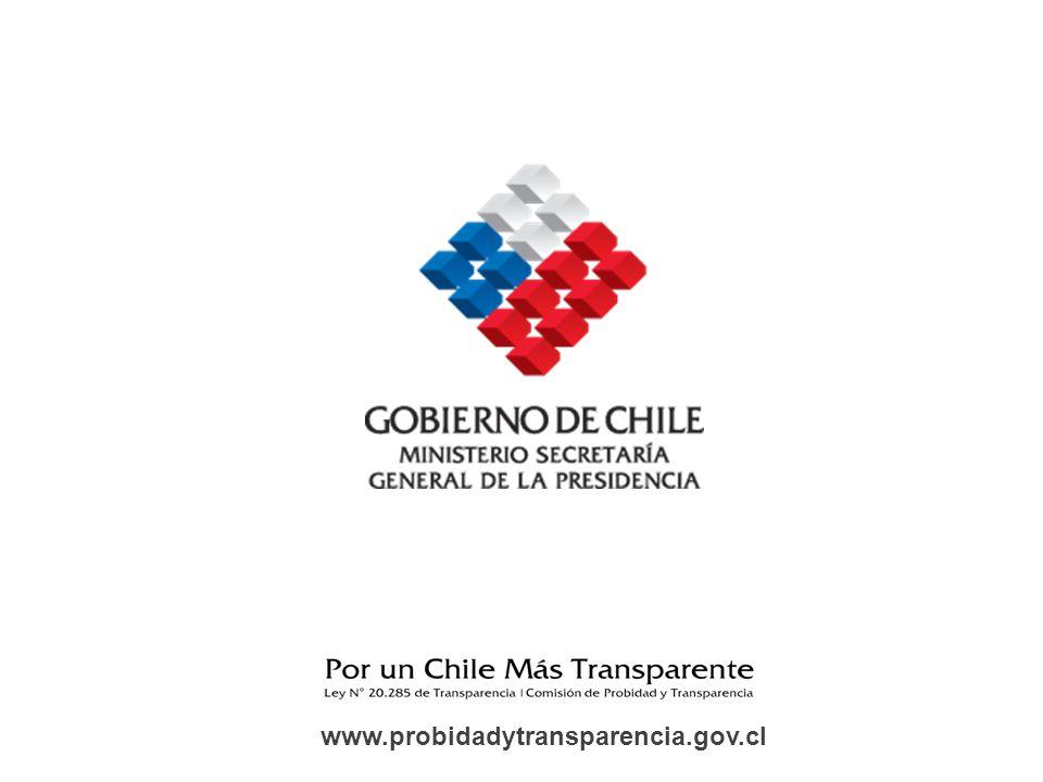 www.probidadytransparencia.gov.cl