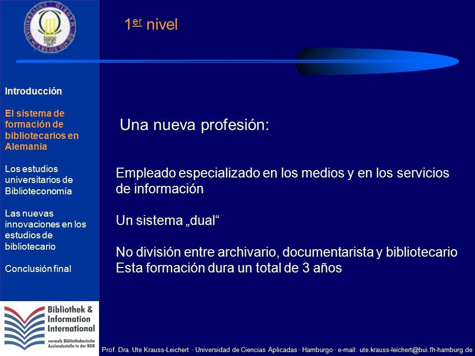 Prof. Dra.