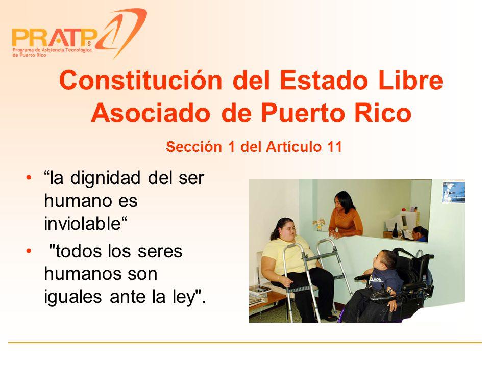 ® Constitución de E.U.