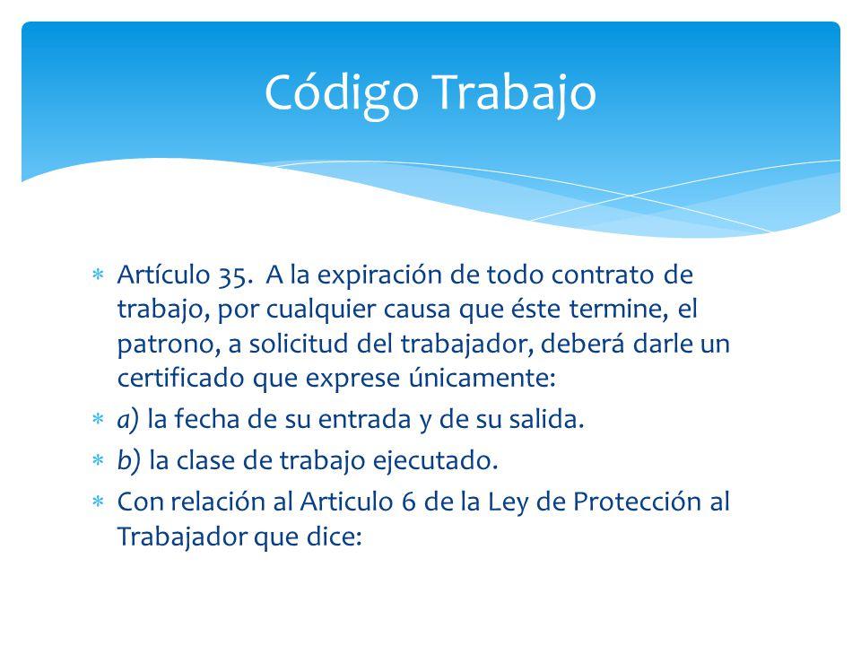  Artículo 35.