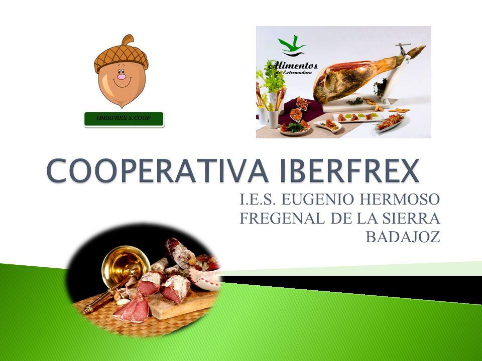 I.E.S. EUGENIO HERMOSO FREGENAL DE LA SIERRA BADAJOZ
