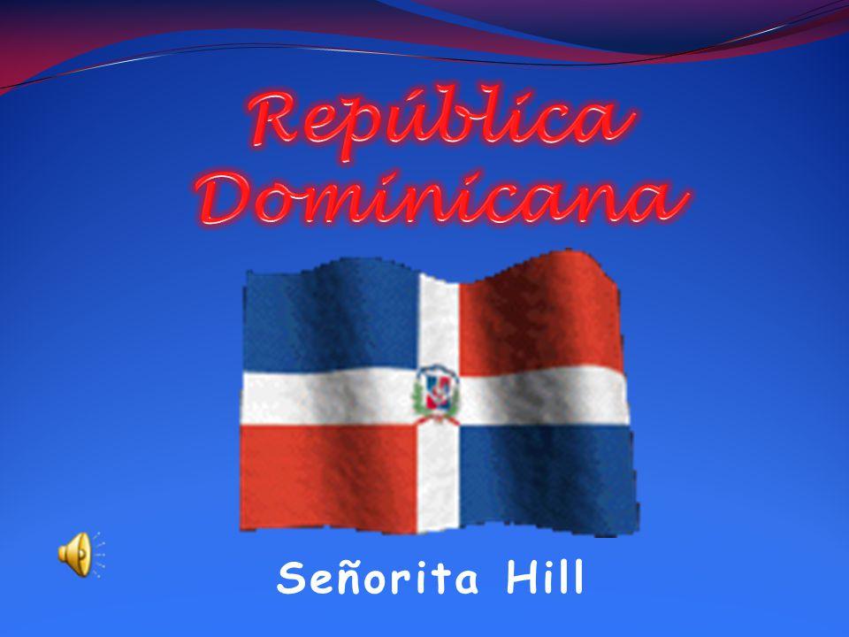 Señorita Hill