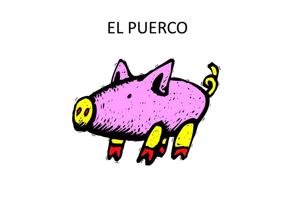 EL PUERCO