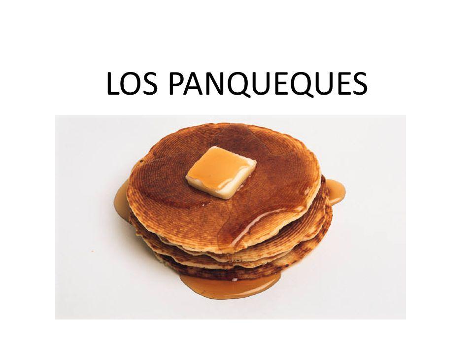 LOS PANQUEQUES