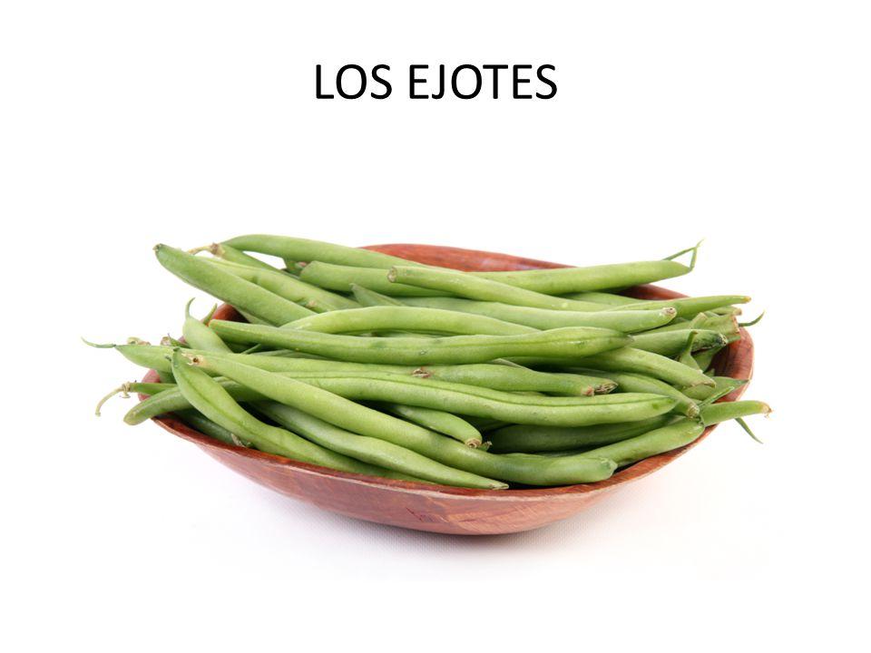 LOS EJOTES