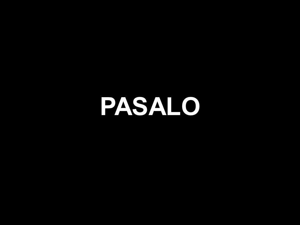 PASALO