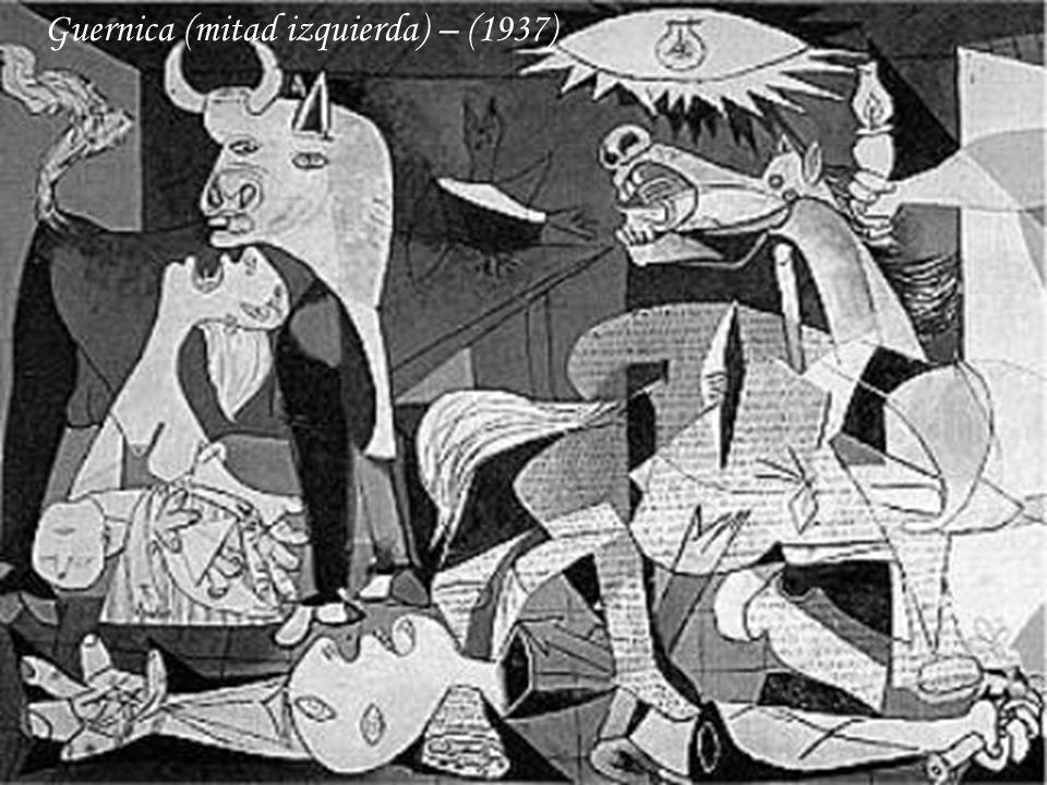 Interior con Mujer dibujando (1935)