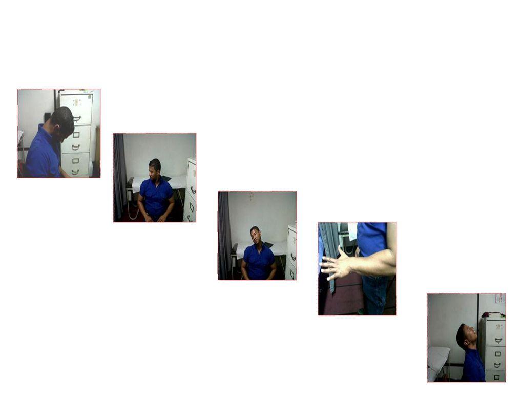 Desviaciones de Muñeca Son vicios posturales, que dañan las articulaciones, es la perdida de relación entre mano y antebrazo.
