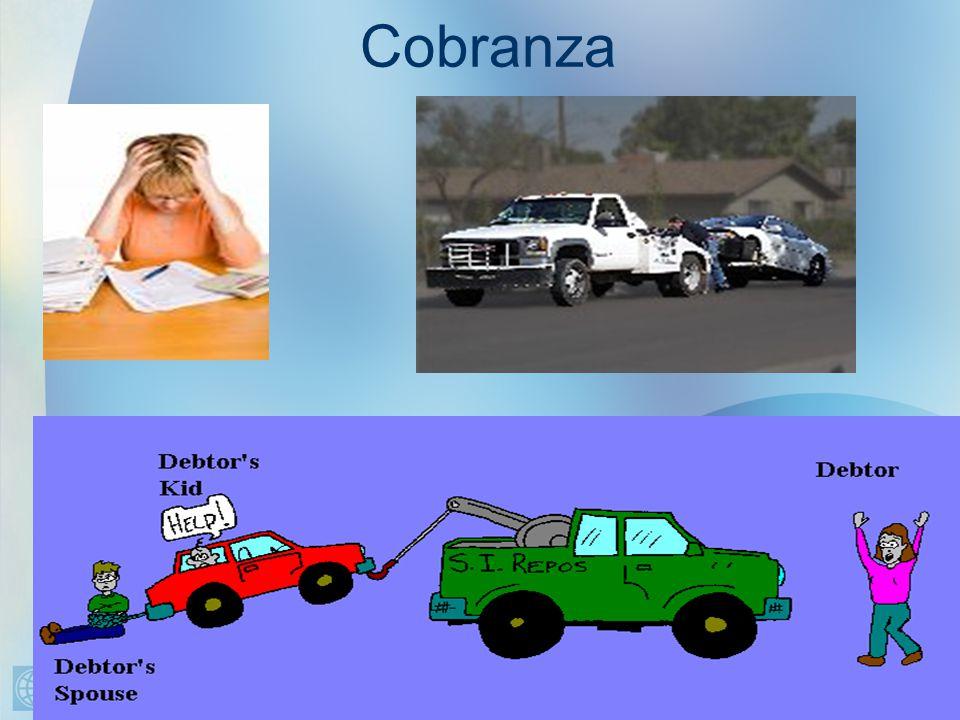 34 Cobranza