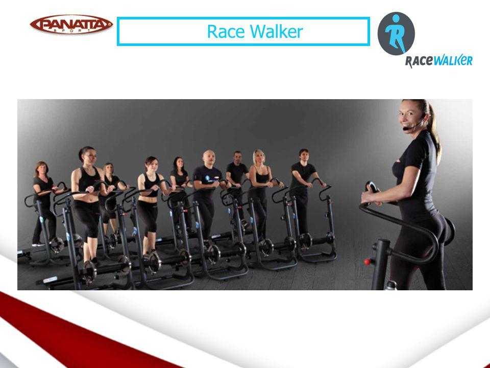 Race Walker