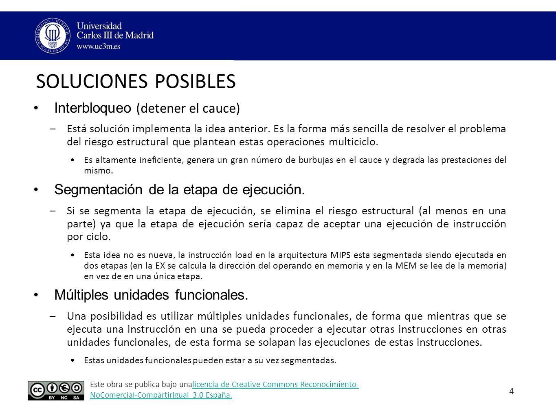 Este obra se publica bajo unalicencia de Creative Commons Reconocimiento- NoComercial-CompartirIgual 3.0 España.licencia de Creative Commons Reconocimiento- NoComercial-CompartirIgual 3.0 España.