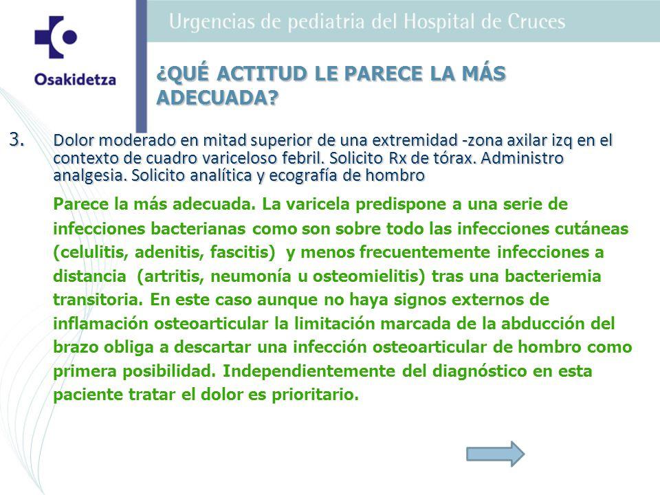 ECOGRAFIA MUSCULO-P.BLANDAS: No se objetiva la presencia de derrame articular en hombro izquierdo.