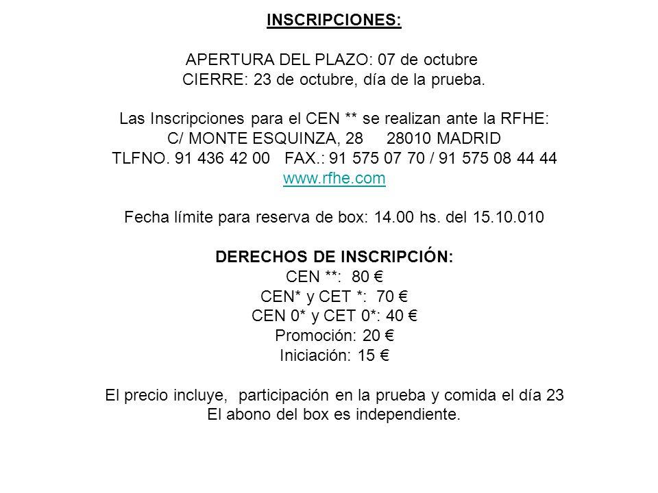 SERVICIOS: SERVICIO MÉDICO: D. Luis Martí VETERINARIO DE CAMPO: D.