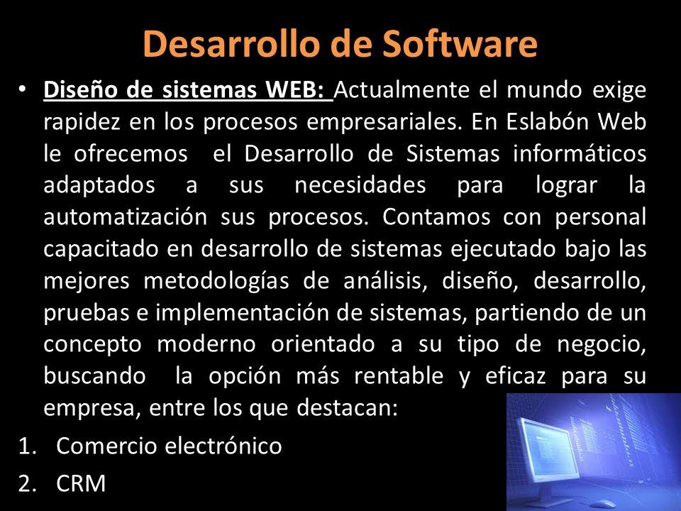 Diseño de sistemas WEB: Actualmente el mundo exige rapidez en los procesos empresariales.