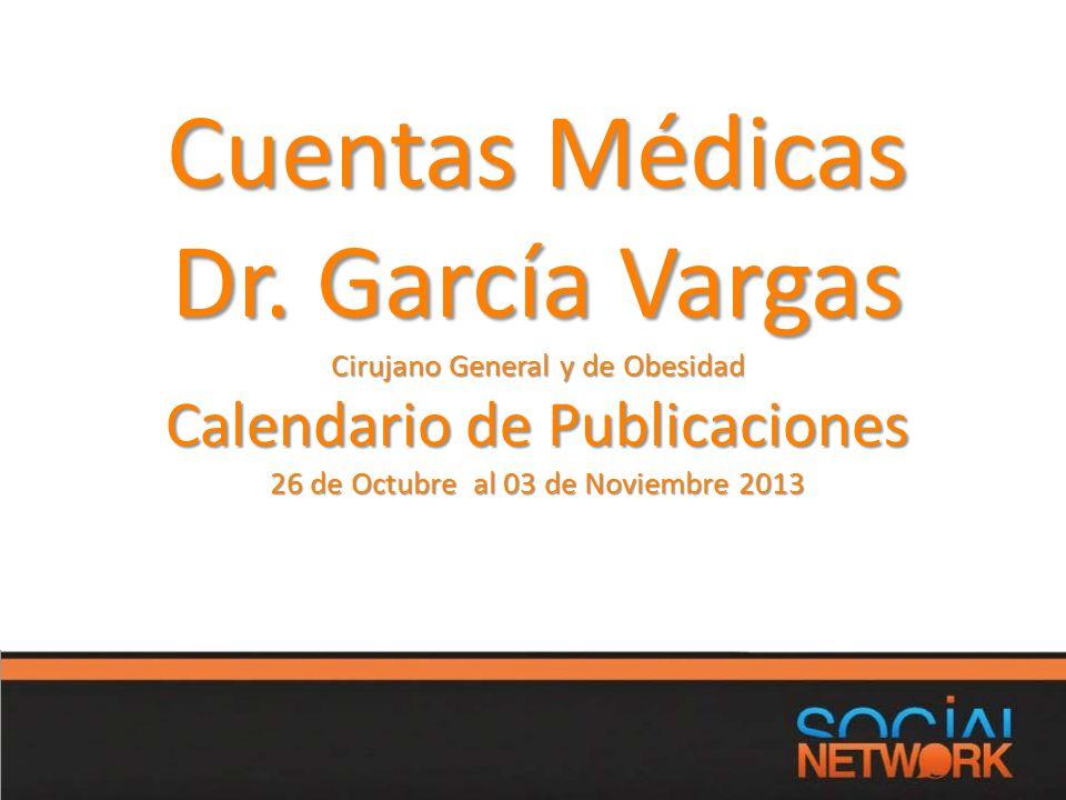 Cuentas Médicas Dr.
