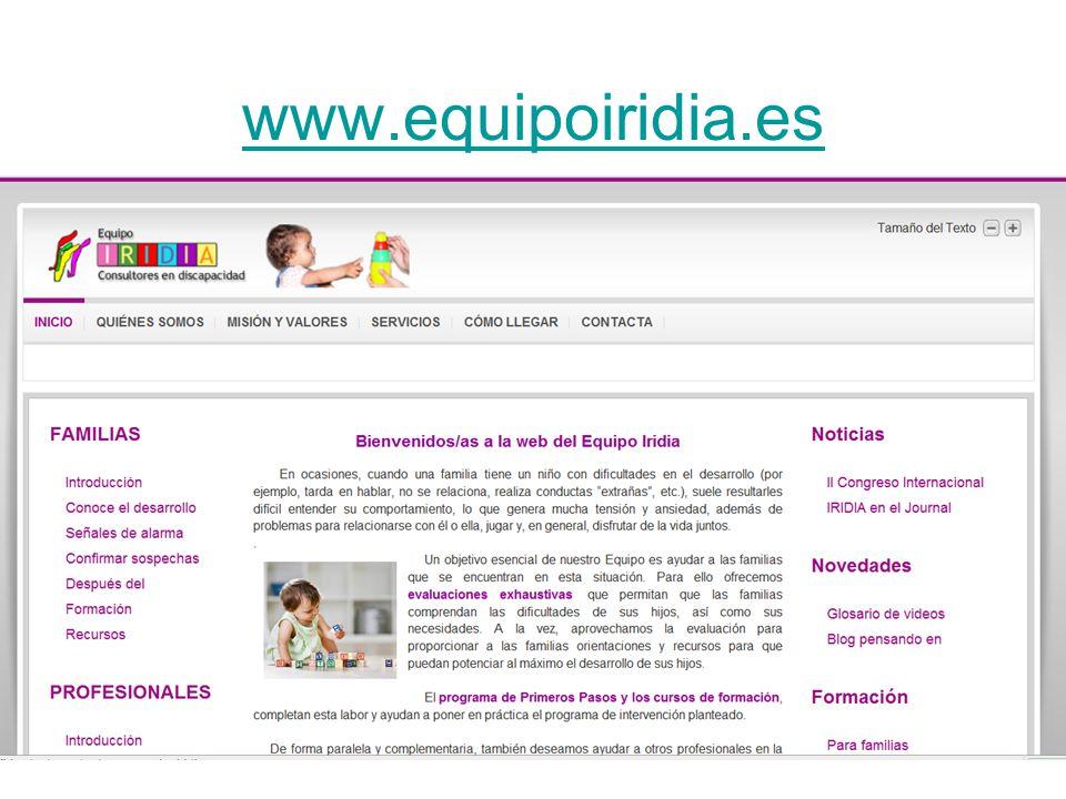 www.equipoiridia.es