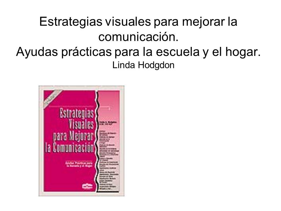 Estrategias visuales para mejorar la comunicación.