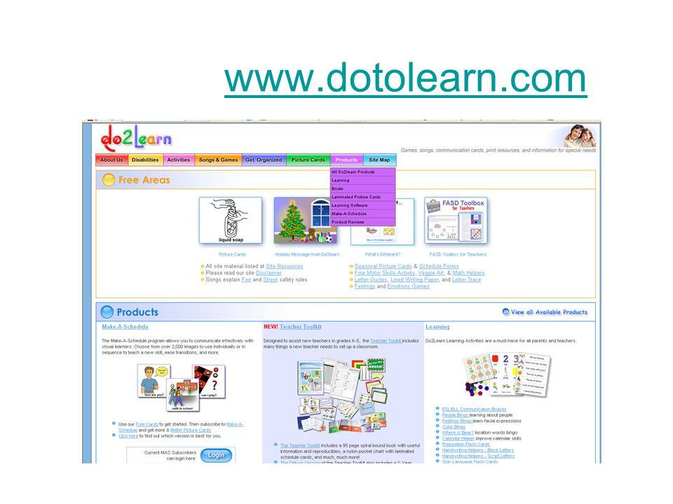 www.dotolearn.com 3
