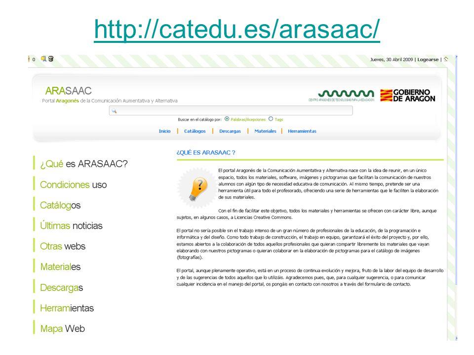 http://catedu.es/arasaac/