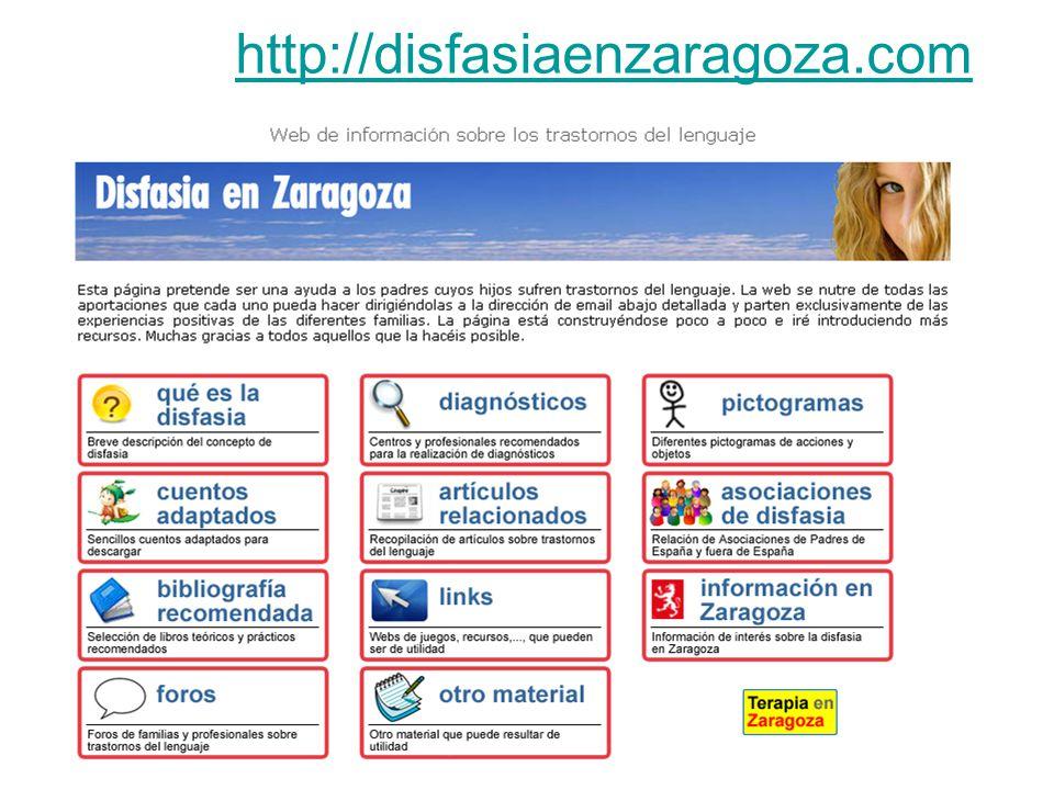 http://disfasiaenzaragoza.com 7