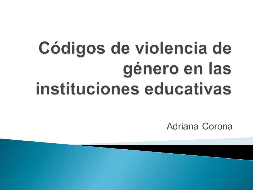 Adriana Corona