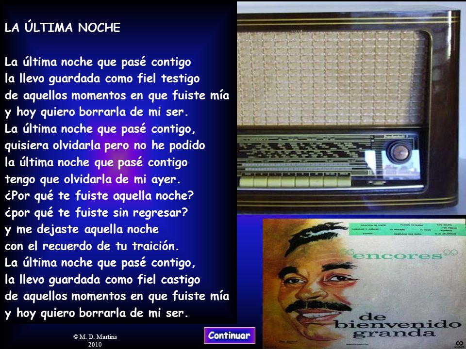 Continuar © M. D. Martins 2010 HIPÓCRITA Hipócrita...