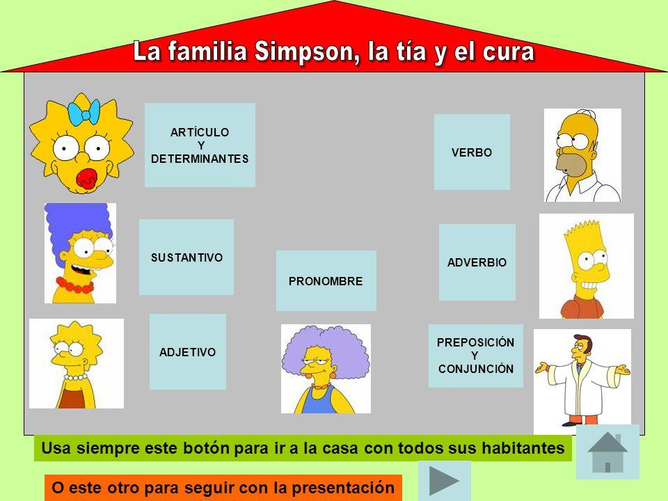 HOLA ¡¡¡¡ BIENVENID@ Érase una vez una familia formada por 5 personas principales: padre, madre, 2 hijas y un hijo.