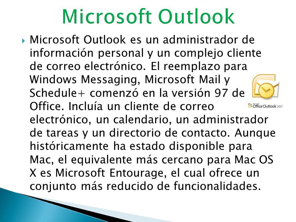  es un programa sistema de gestión de base de datos relacional creado y modificado por Microsoft para uso personal en pequeñas organizaciones.