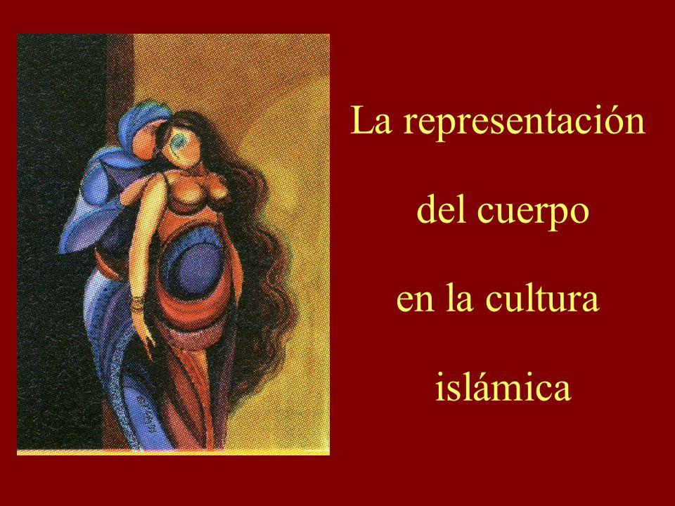 La representación del cuerpo en la cultura islámica