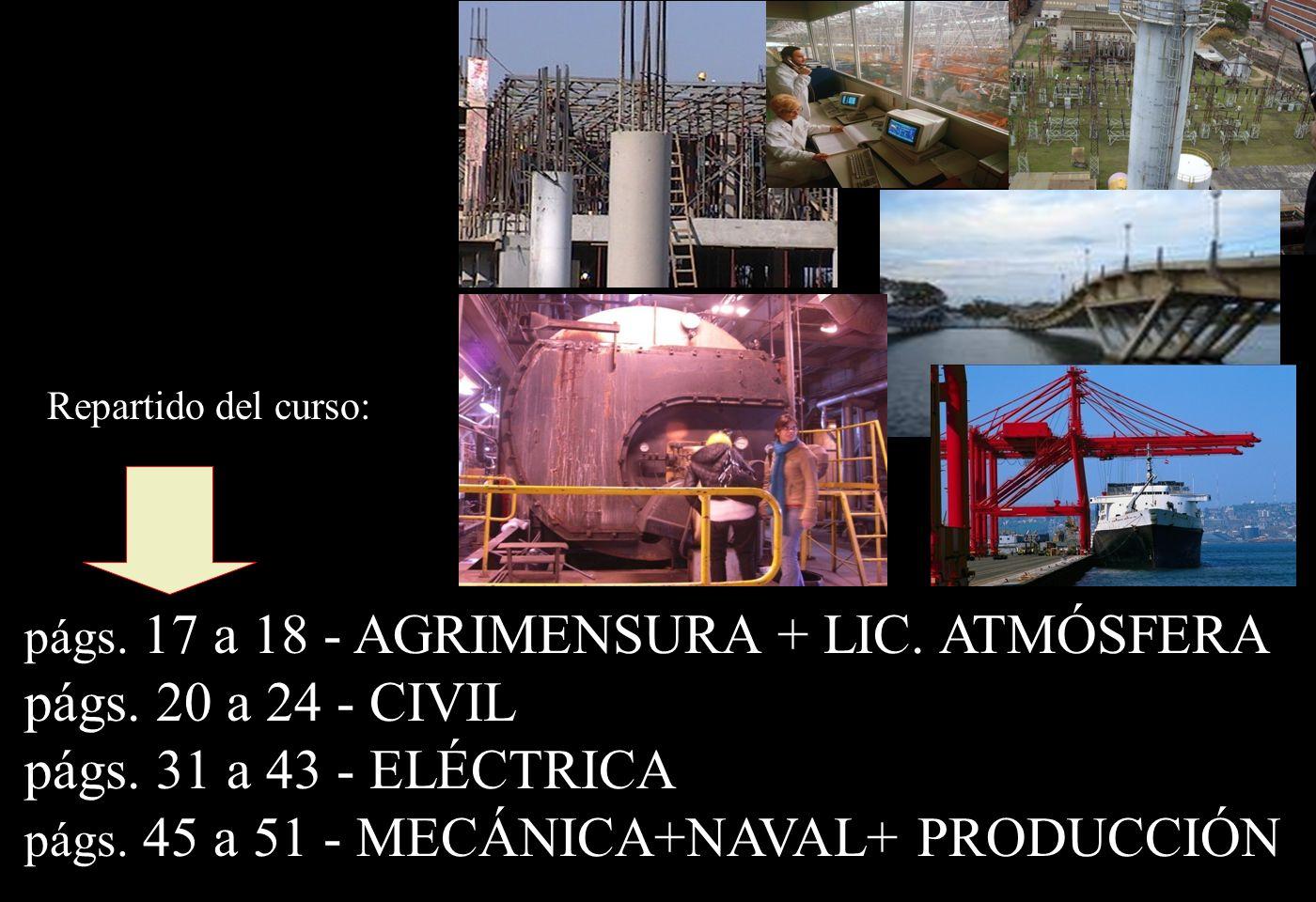 págs. 17 a 18 - AGRIMENSURA + LIC. ATMÓSFERA págs.