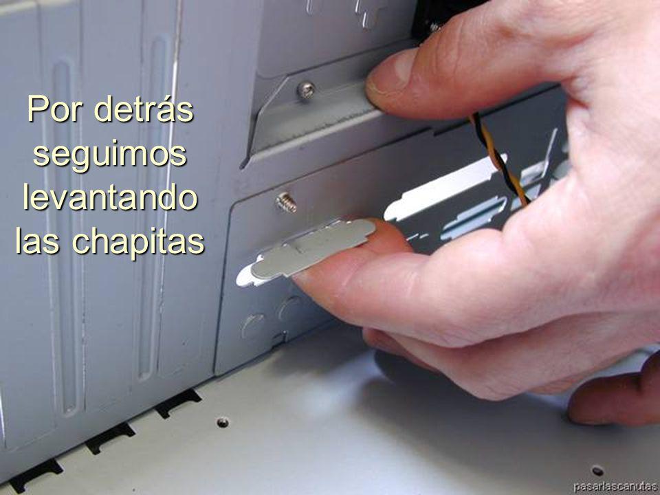 ENSAMBLAJE Y MANTENIMIENTO DE COMPUTADORAS ENSAMBLAJE DE COMPUTADORA UNIVERSIDAD CATOLICA BOLIVIANA SAN PABLO GESTIÓN - 2006 O la ayuda de un destornillador