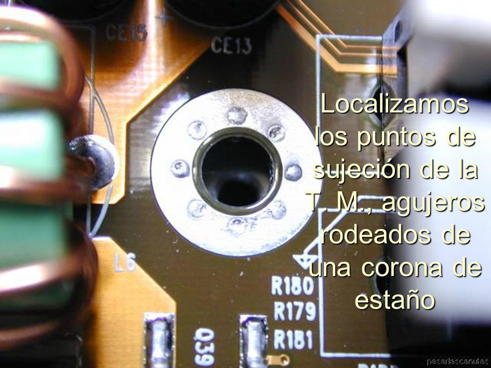 ENSAMBLAJE Y MANTENIMIENTO DE COMPUTADORAS ENSAMBLAJE DE COMPUTADORA UNIVERSIDAD CATOLICA BOLIVIANA SAN PABLO GESTIÓN - 2006 Ahora con la caja preparada volvemos a poner la T.