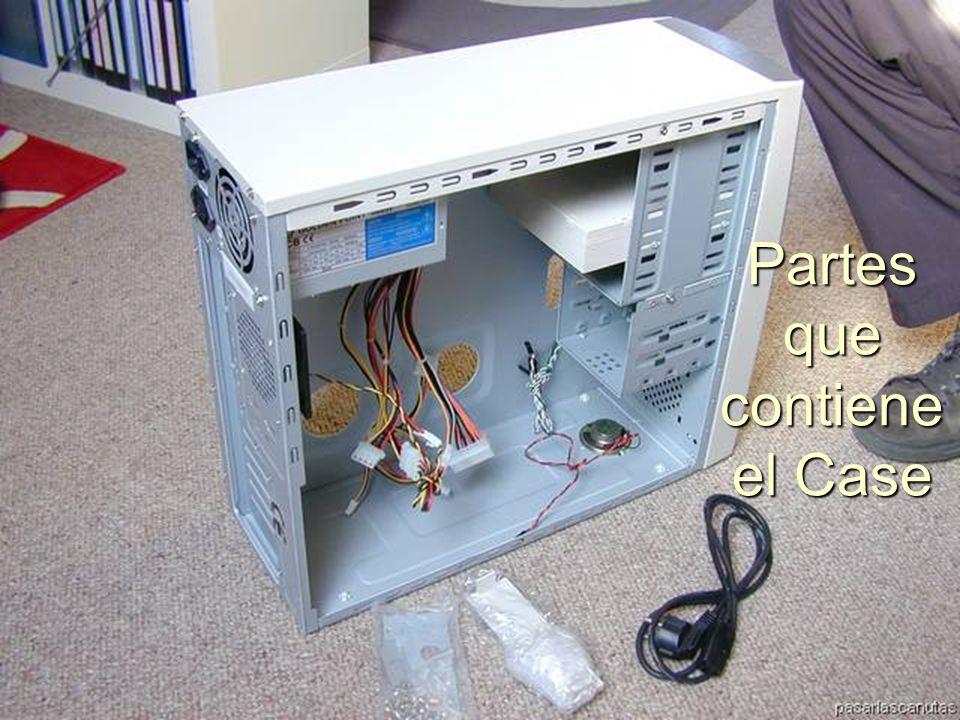 ENSAMBLAJE Y MANTENIMIENTO DE COMPUTADORAS ENSAMBLAJE DE COMPUTADORA UNIVERSIDAD CATOLICA BOLIVIANA SAN PABLO GESTIÓN - 2006 Deslizamos una de las tapas laterales