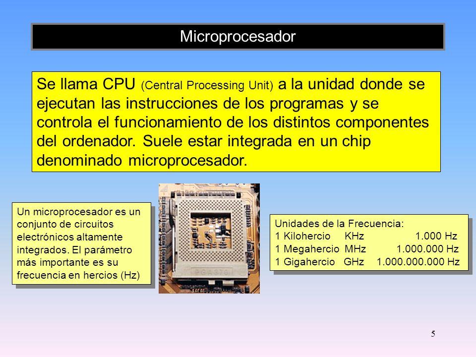 4 Diferentes usos de Memoria La mayoría de los ordenadores tienen cuatro tipos de memoria: registros en la CPU, la memoria caché (tanto dentro como fuera del CPU), la memoria física (generalmente en forma de RAM, donde la CPU puede escribir y leer directamente y razonablemente rápido) y el disco duro que es mucho más lento, pero también más grande y barato.