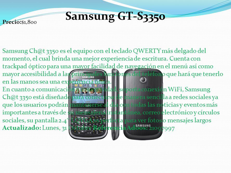 LG LX400 Presio $ 7,000 Las personas que se encuentran afiliadas a la operadora Sprint pueden hacer uso del nuevo movil LG LX400, un teléfono CDMA (800/1900 MHz) que ha sido equipado de algunas prestaciones dignas de un móvil de gama media.