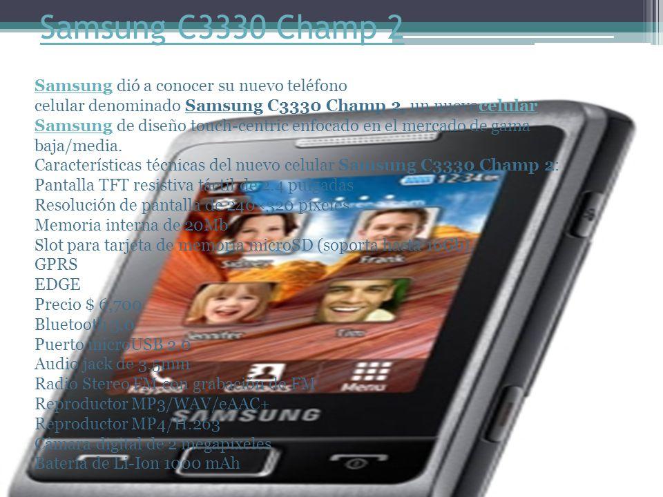 Nokia Asha 303 Nokia Asha 303 precio $ 3500Nokia precio $ 3500Nokia presenta su nuevo teléfono celular denominado Nokia Asha 303, un nuevo celular Nokia de diseño candybar con pantalla táctil y teclado QWERTY.celular Nokia Pantalla TFT capacitiva táctil de 2.6 pulgadas Resolución de pantalla de 320×240 pixeles Memoria RAM de 128Mb Memoria ROM de 256Mb Memoria interna de 170Mb Slot para tarjeta de memoria microSD (soporta hasta 32Gb) GPRS EDGE Wi-Fi 802.11 b/g/n Bluetooth 2.1 Puerto microUSB 2.0 Audio jack de 3.5mm Radio Stereo FM con RDS Reproductor MP3/WAV/WMA/AAC