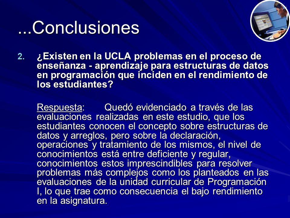 ...Conclusiones 2.