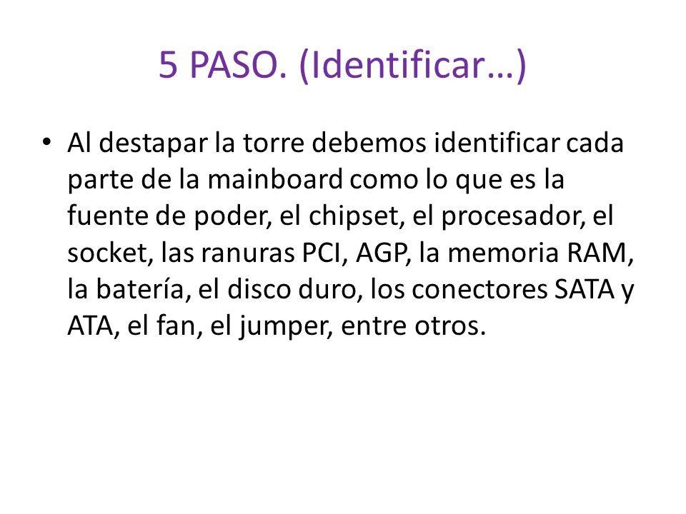 5 PASO.