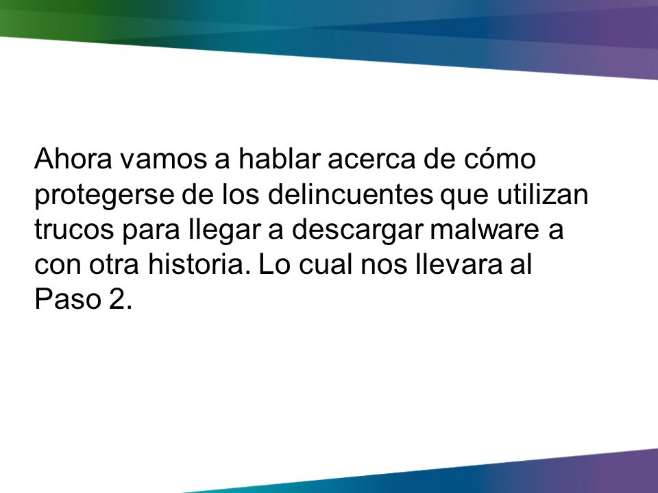 Si usted no tiene un especialista o el equipo para asesorar sobre la instalación de software de seguridad o eliminación de software que ya no usa, aquí hay un poco de ayuda : Para la instalación de antivirus o anti spyware software, ir a http://www.carloscomputersrepairservices.com/se curity.php.