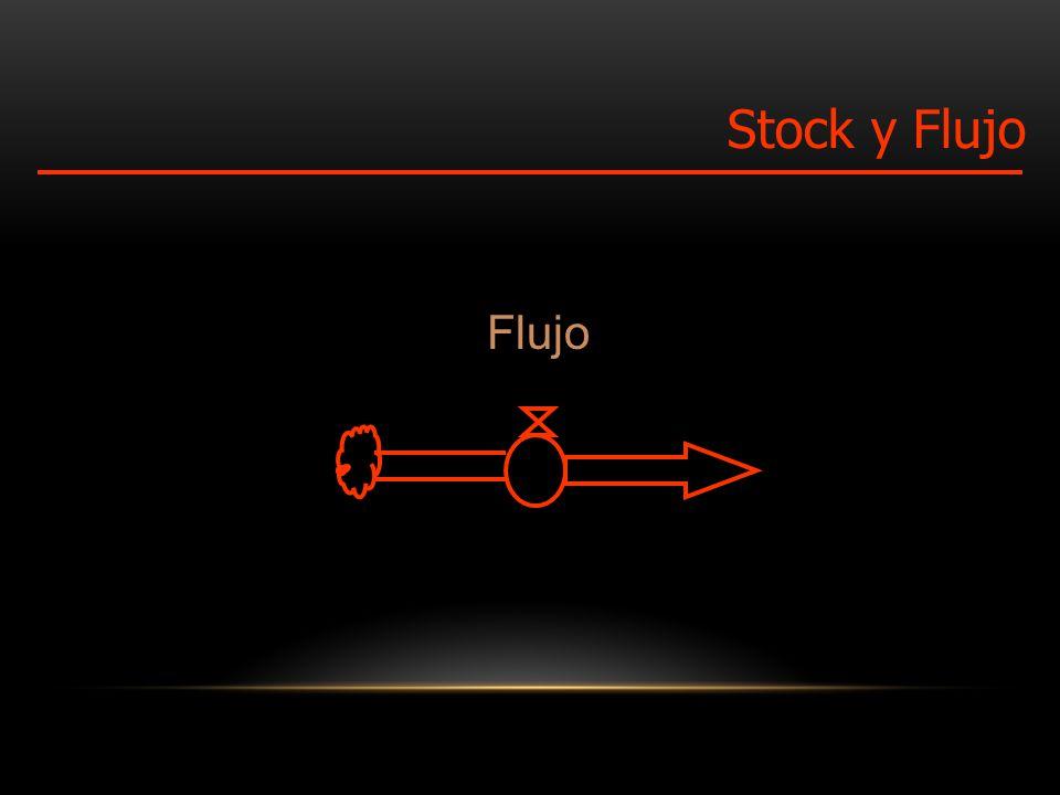 Flujo Stock y Flujo