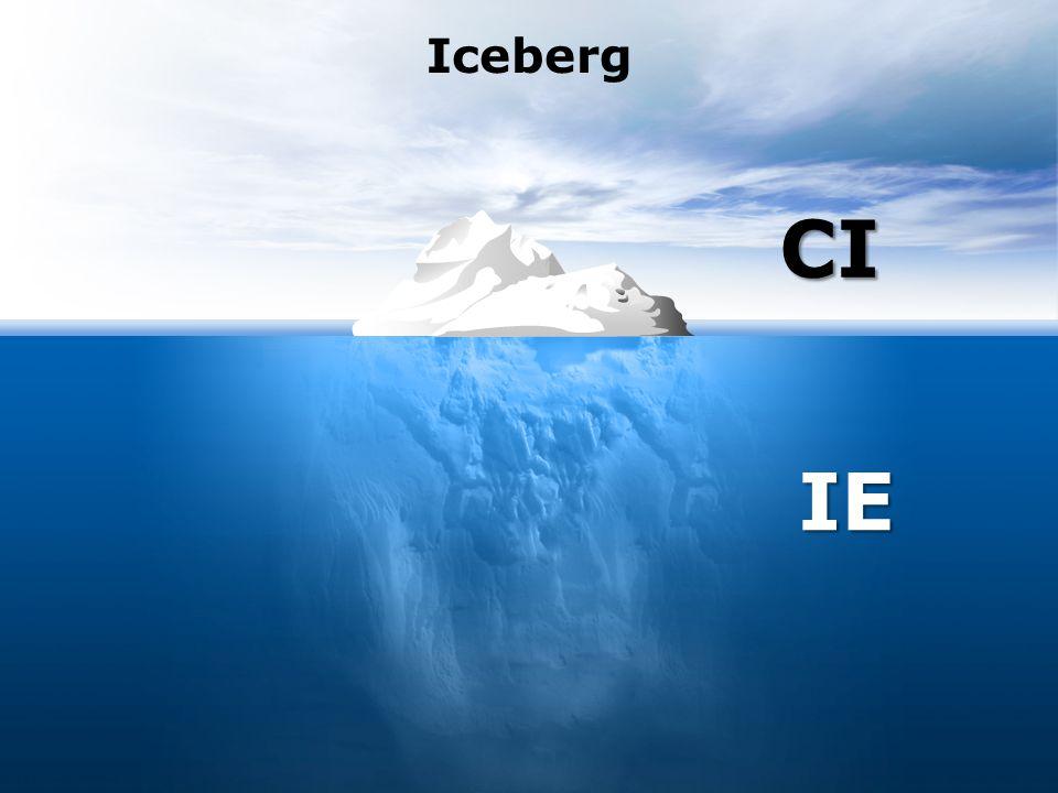 Iceberg CI IE