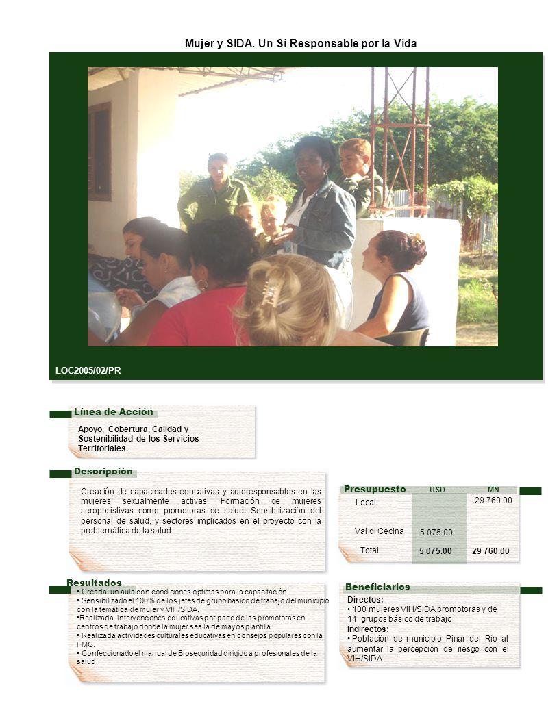 Apoyo, Cobertura, Calidad y Sostenibilidad de los Servicios Territoriales.