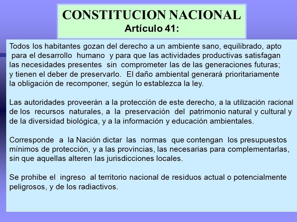 ley 253 de 1995:
