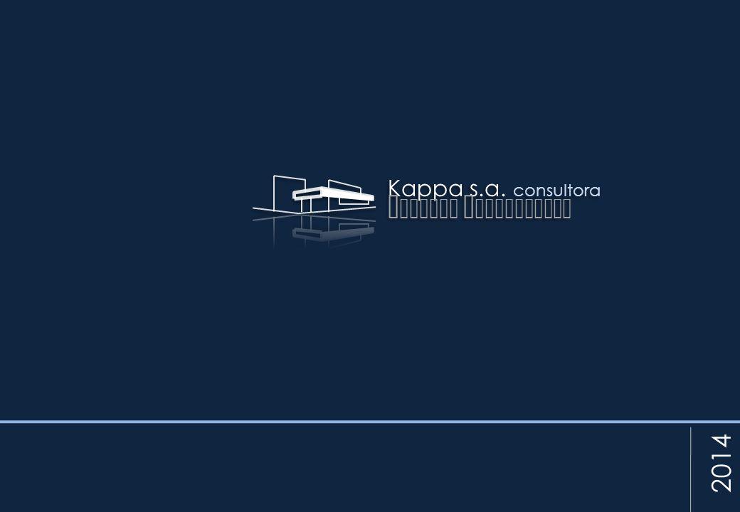 Kappa s.a. consultora D OSSIER E MPRESARIAL Kappa s.a. consultora D OSSIER E MPRESARIAL 2014