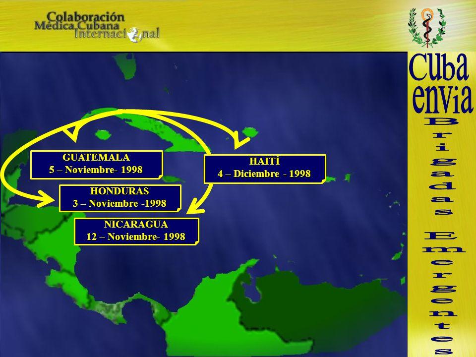 Cancela deuda contraída por Nicaragua ascendente a 50,1 millones USD.