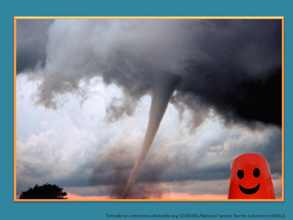 Tornado en commons.wikimedia.org (OAR/ERL/National Severe Storms Laboratory (NSSL))
