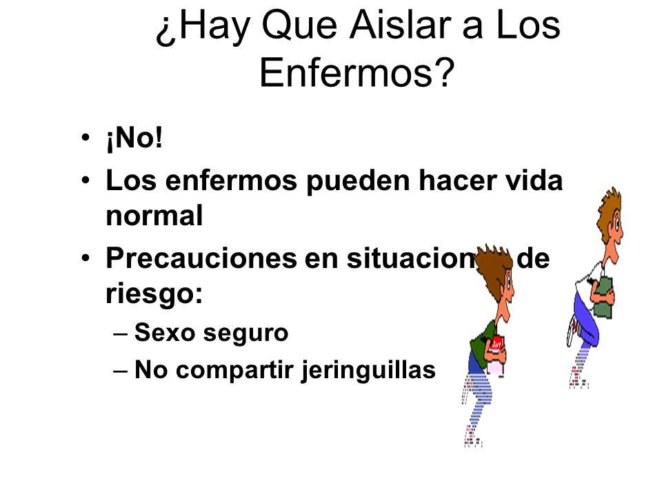 ¿Es Obligatorio Hacerse La Prueba.